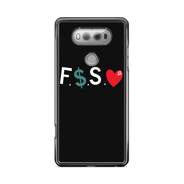 J Cole Fuck Money Spread Love lg g5 v20 case