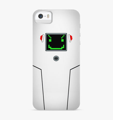 Jailbot Superjail iPhone 6S Case - Casesity Phone Cases Shop