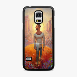 Jon Bellion The Human Condition Samsung Galaxy Case