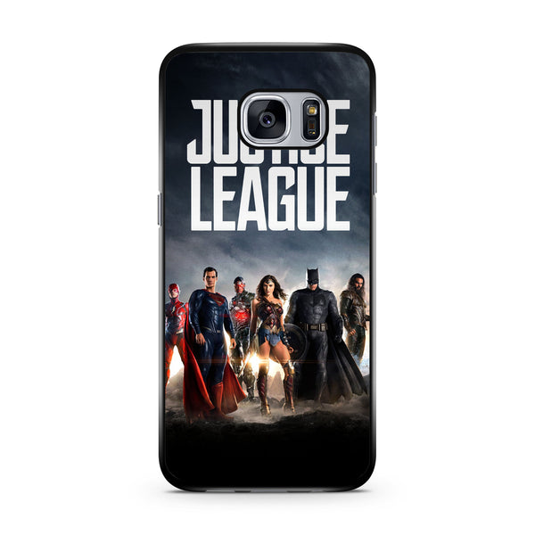 Justice League 2017 samsung case
