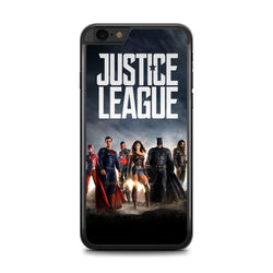 Justice League 2017 iphone case