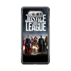 Justice League lg v20 case