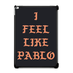 Kanye West I Feel Like Pablo ipad case