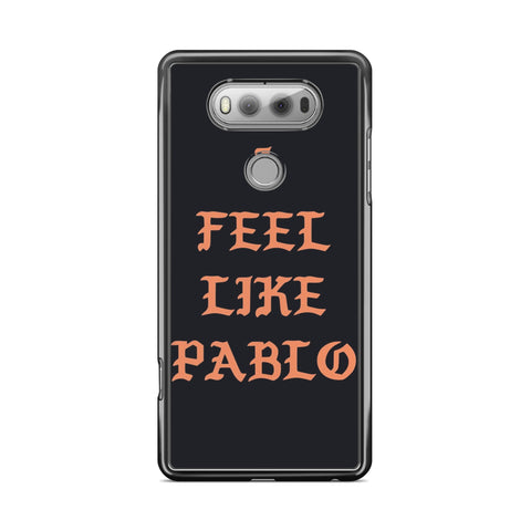 Kanye West I Feel Like Pablo LG Case