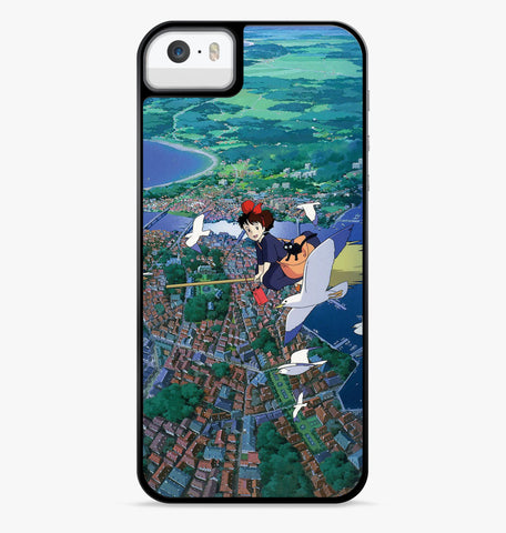 Kiki's Delivery Service iPhone 6S Case