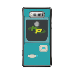 Kim Possible The Kimmunicator lg case
