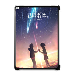 Kiminonawa Your Name ipad case