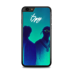 Kyle iSpy iphone 7 case