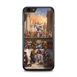 Logic Everybody iphone 7 plus case