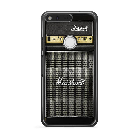 Marshall Haze MHZ15 Guitar Amp google pixel case