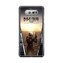 Mass Effect Andromeda lg case