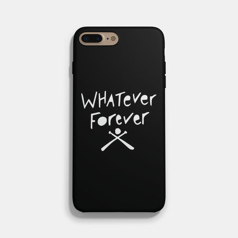 Modern Baseball Whatever Forever iPhone 7 / 7 Plus Case