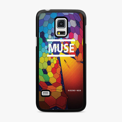 Muse the Resistance Samsung Galaxy Case
