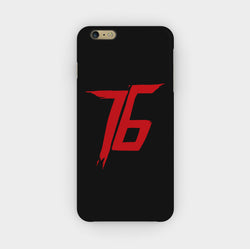 Overwatch Soldier 76 iPhone 6 / 6S Plus Case