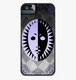 Persona Tarot Card iPhone Case