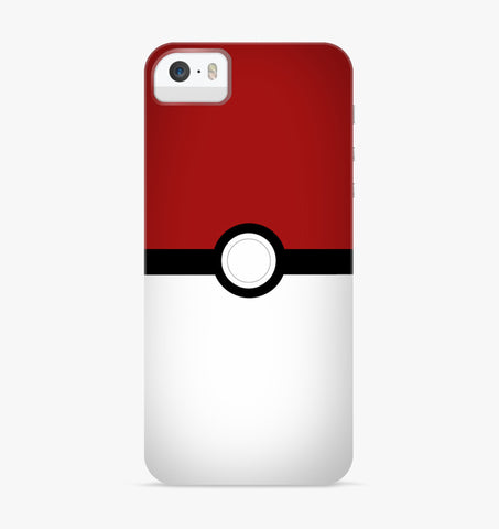 Pokeball iPhone 6S Case - Casesity Phone Cases Shop