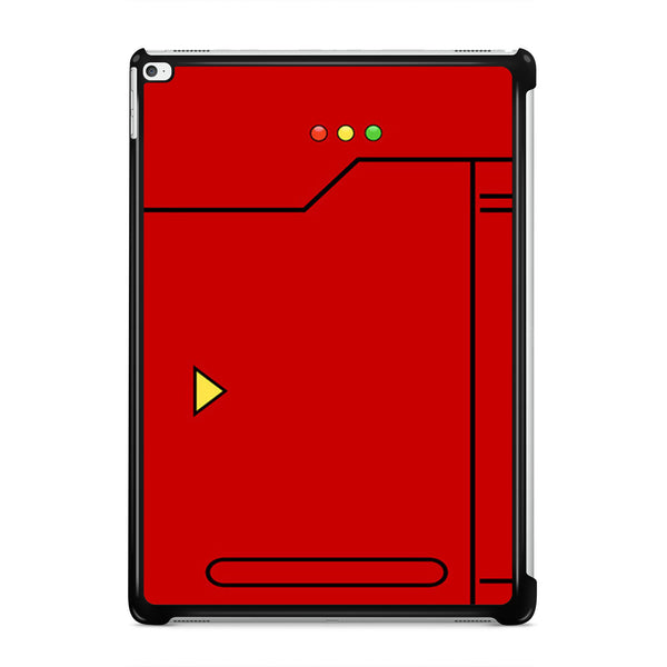 Pokedex Pokemon ipad pro case