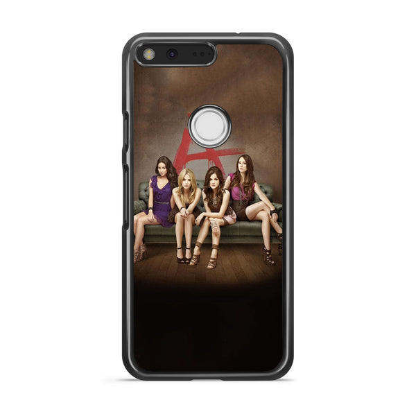Pretty Little Liars google pixel xl case