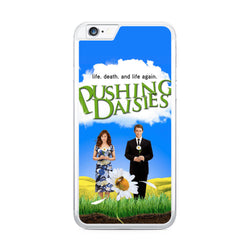 Pushing Daisies iphone case