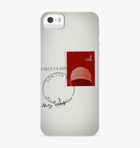 Skepta Konnichiwa iPhone 6S Case - Casesity Phone Cases Shop