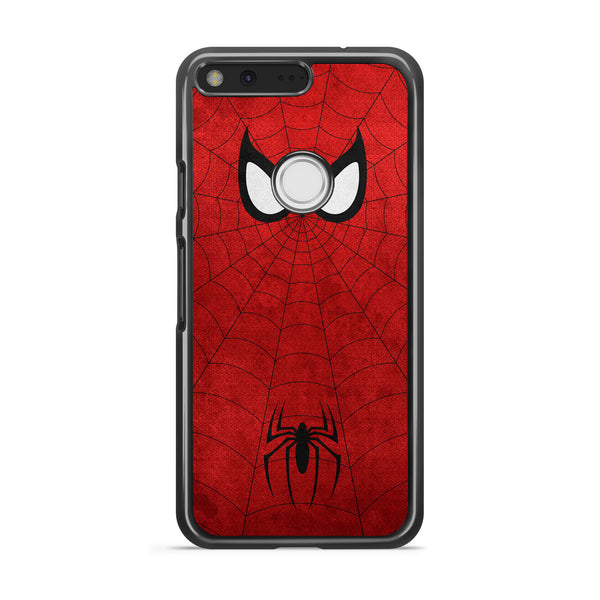 Spiderman google pixel xl case