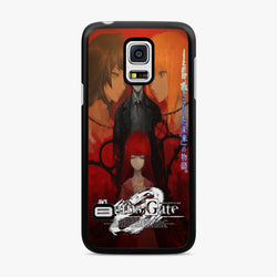 Steins Gate 0 Samsung Galaxy Case