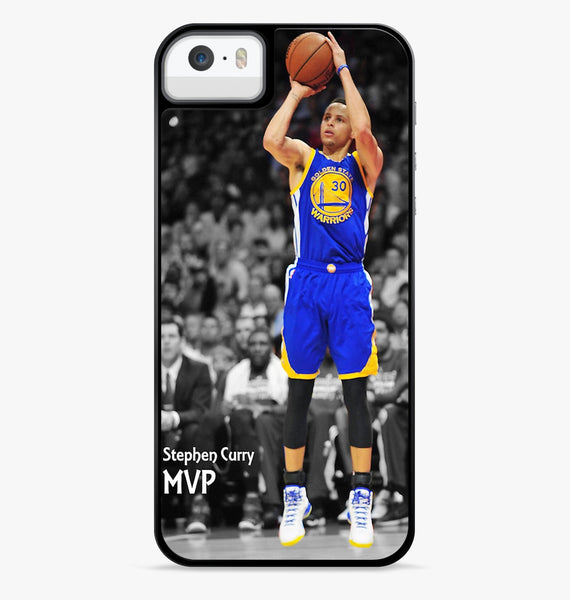 Stephen Curry MPV iPhone 6S Case - Casesity Phone Cases Shop