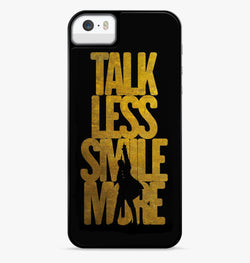 Talk Less Smile More Hamilton iPhone 6S Case - Casesity Phone Cases Shop
