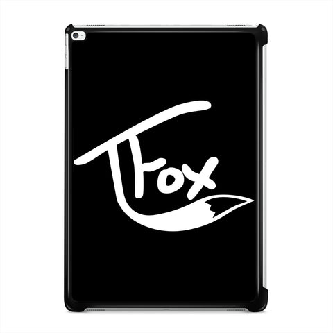 Tanner Fox Black ipad case