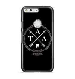 The Amity Affliction google pixel case