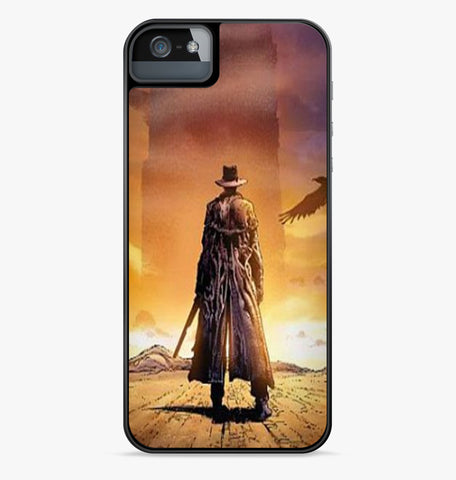 The Dark Tower iPhone Case