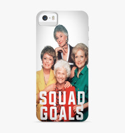 The Golden Girls iPhone 6S Plus Case - Casesity Phone Cases Shop