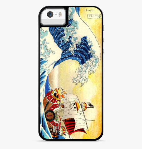 The Great Wave One Piece iPhone 6S Case - Casesity