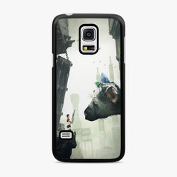 The Last Guardian Samsung Galaxy Case