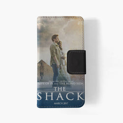 The Shack iPhone and Samsung Wallet