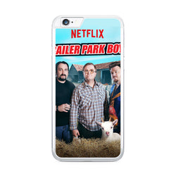Trailer Park Boys iphone case