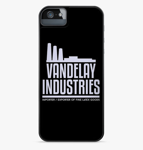 Vandelay Industries the Boyfriend iPhone Case