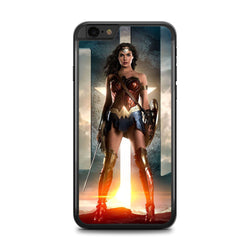 Wonder Woman Gal Gadot iphone case