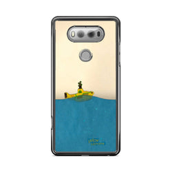 Yellow Submarine lg g5 v20 case