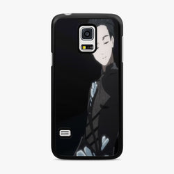 Yuri On Ice in Regards to Love Eros Samsung Galaxy Case