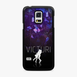 Yuri on Ice Victuri Samsung Galaxy Case