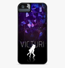 Yuri on Ice Victuri iPhone Case