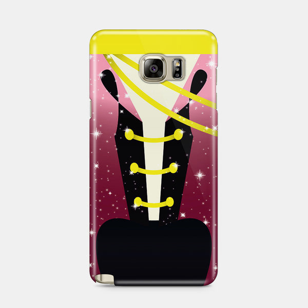 Yuri on Ice Viktor Nikiforov Samsung Galaxy S5 S6 S7 Edge Case