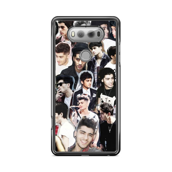 Zayn Malik Collage lg v20 case