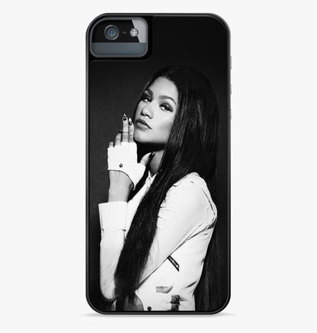 Zendaya iPhone Case