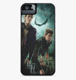 Fred and George Weasley iPhone Case