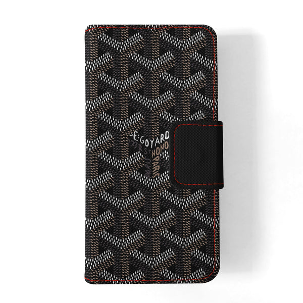 goyard samsung galaxy s6 s7 edge case wallet
