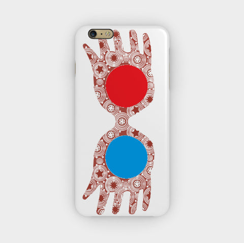 Luna Lovegood Spectra Specs iPhone 6 / 6S Plus Case
