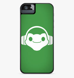 Overwatch Lucio iPhone Case