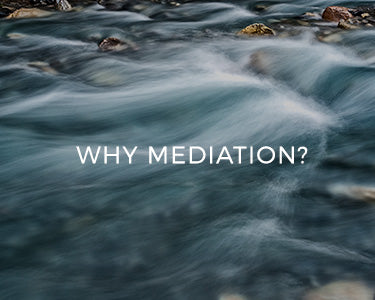 Types of issues to bring to mediation
